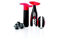 Cherry Wine opener gift set