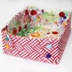 HAPPY!! Acabo de descargarme un patrón gratis de Textilbox aquí.