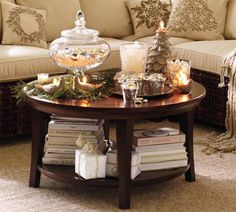 Round Coffee Tables On Pinterest Coffee Tables Oval Coffee Tables