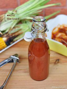 Aussie BBQ Sauce - 84thand3rd