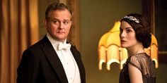 Julian Fellowes Predicts the Future of 'Downton Abbey'
