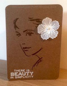 Wendy's Card Craft: Beautiful CAS card