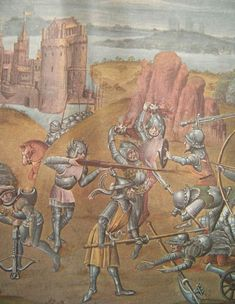 Ethnographic Arms & Armour - Late medieval italian handgonne