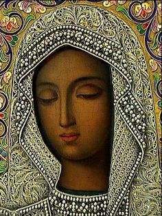 our lady of Guadaloupe Madonna Art, Madonna And Child, Blessed Mother Mary, Divine Mother, Religious Icons, Religious Art, Immaculée Conception, La Madone, Queen Of Heaven