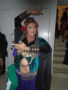 bracelet ORIGINAL tribal fusion freepeople boho miao gypsy bellydance banjara