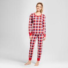 bc03bb74c354 Women s 2pc Pajama Set - Gilligan   O Malley™ Really Red