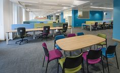 Since the installation was completed, Southmead Hospital has been nominated for a number of awards including 'Best New Healthcare Building' for providing functional but luxurious environments at the hospital. Health Care, Conference Room, Awards, Number, Luxury, Building, Table, Furniture, Home Decor
