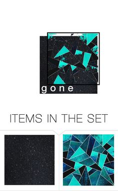 """gone"" by oisauce ❤ liked on Polyvore featuring art"