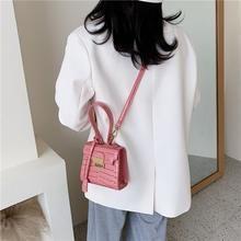 Mini PU Leather Crossbody Bags For Women – sherazad shop Leather Crossbody Bag, Pu Leather, Crossbody Bags, Handbags, Mini, Shopping, Women, Fashion, Purses