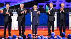 Childish Republican Candidates Could Learn From Democratic Debate
