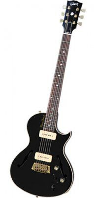 The Gibson Blueshawk would also bring a smile to my face.