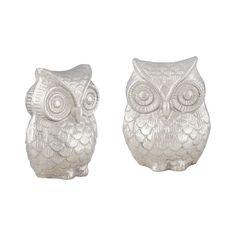 Noctua Owl Nickel