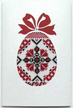 """пасхальные открытки из серии """"Белорусский орнамент"""" Сегодня с удовольствием представляем вам первые открытки из задуманной серии с..."""