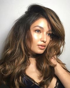 8 Times Sarah Lahbati Looked Insanely Doll-Like