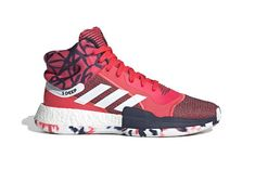 6f46d37b1488 adidas Marquee BOOST Debuts With John Wall   Kristaps Porzingis Player  Editions