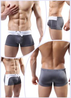 f0f148725b New Quick Dry High Quality Brand Men Swimming Trunks. Men Shorts, Man  Swimming, Quick Dry, Swim Trunks, Underwear, Swimsuit ...