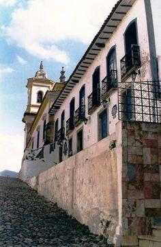 Coleção Minas Gerias - Mariana | Fotografia de Simone Maria | Olhares.com