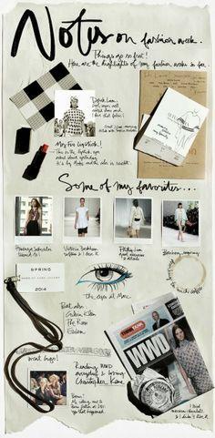 Fashion Portfolio Inspiration Layout Mood Boards Ideas For 2019 Web Design, Email Design, Layout Design, Book Design, Design Art, Notes Design, Portfolio Mode, Fashion Design Portfolio, Portfolio Layout