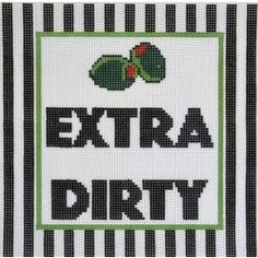 Extra Dirty