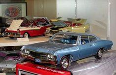 Todos os tamanhos | 1967 Chevrolet Impala SS (72) | Flickr – Compartilhamento de fotos!