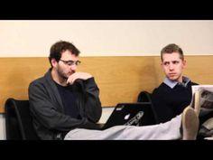 Staring At People - YouTube (comfortable vs. uncomfortable, eye contact)
