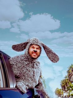 Wilfred. One of the most surprising TV shows. Every episode makes you laugh.