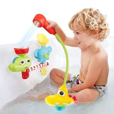 1 Stück Elektronische Brunnen Baby Badespielzeug submarine Elektrische pumpe Baby spielzeug wasserhahn Bad Kinder Spielzeug baby-geschenk