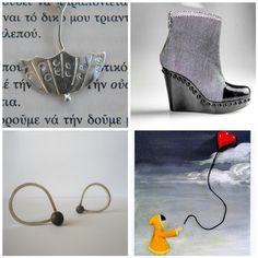 Etsy Greek Street Team: Items of the week - Rain keeps falling