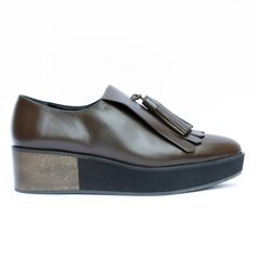 Paloma Barcelò New Mexico Brown Shoes