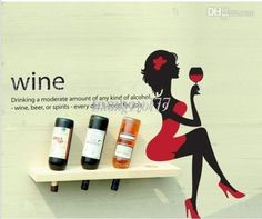 wine decorative wall - Iskanje Google