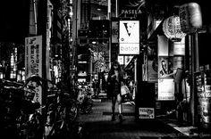 Shinjuku   Silence of Silence