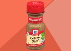 Cooking Herbs, Cooking 101, Cooking Classes, Spice Rack Essentials, Celery Salt Recipe, Canning Recipes, Vitamix Recipes, Baking Tips, Baking Hacks