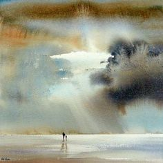 Keith Nash Norfolk artist.