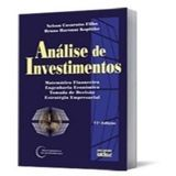 Análise de Investimentos - 11ª - Ed.