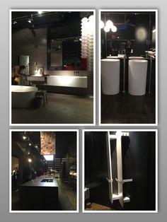 Más información en   mdzproyectos.com  Feria del Mueble Milan