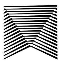 Gerd Leufert // Logo Museo Jesús Soto