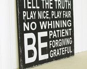 This needs to be in my boys' room, somewhere that they can see it everyday!