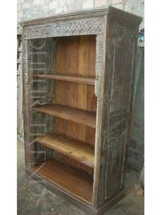 Antiquated Bookcase  580x773. Reproduction FurnitureAntique FurnitureJodhpur BookcasesIndia. Antiquated Bookcase  580x773