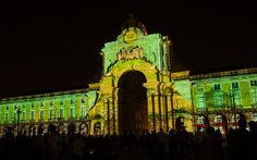 Arco de Luz | Flickr - Photo Sharing! Lisboa, Lisbon, Portugal