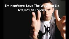 Top 10 Most Viewed Videos of All Time as of May 2014 (Wrecking Ball Rises To Ninth Place)