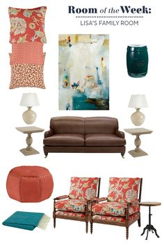 Decorating Dilemmasis a weekly column in which our stylists answer your design questions, so you can tackle your home decorating project with complete confidence.    Dear...