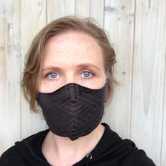 This black on black beauty is for me . . This scrap is from @wovenwings and I took ridiculous care making the fabric match perfectly to maintain their well-known geo pattern.  . . #sewteadough #facemask #facecovering #wovenwings #wovenwingsonyx #babywearing #wrapscrap #wrapscrapcreations #covid19 #coronavirus #staysafe #reusablemask #reusablefacemask #gentlefamiliesireland #biscuitproud #shopsmall #shoplocal #supportsmall #championgreen #caringtoshareyourbusiness #etsyshop #etsyireland #etsy… Wings O, Babywearing, Black Beauty, Geo, Scrap, Etsy Shop, Sewing, Fabric, Pattern