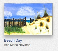 http://fineartamerica.com/featured/beach-day-ann-marie-noyman.html