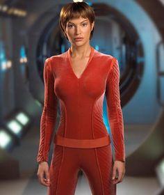 Vulcan Female Characters | star trek tpol image - warhammer dark force,science fiction,fantasy ...