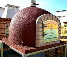 Top Die 66 besten Bilder von Pizzaofen | Wood furnace, Wood oven und KP04