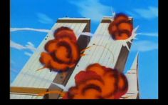 Exclusive: 1994 Iron Man Cartoon Shows 9/11 Towers  Hit Hijacked Plane Takes Down the Towers  INFOWARS.COM BECAUSE THERE'S A WAR ON FOR YOUR MIND