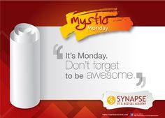 #MysticMonday #MondayMornings #MondayMorningblues #Monday