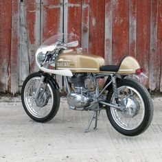 1c11a29a7d6 Ride Tastefully  Union Motorcycle s Ducati Monza