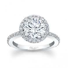 engagement ring styles, halo engagement rings
