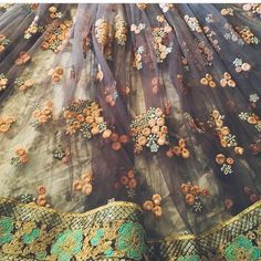 The magic lies in the details  For purchases email me at  designerayushkejriwal@hotmail.com or what's app me on 00447840384707  We ship WORLDWIDE. #sarees#saris#indianclothes#womenwear #anarkalis #lengha #ethnicwear #fashion #ayushkejriwal#Bollywood #vogue #indiandesigners #handmade #britishasianfashion #instalove #desibride #bollywoodfashion #aashniandco #perniaspopupshop #style #indianbeauty #classy #instafashion #lakmefashionweek #indiancouture #londonshopping #bridal #allthingsbridal…
